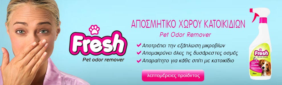 Fresh Pet Care